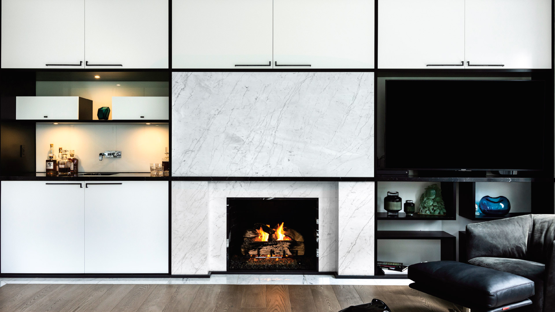 Van Arbour Design Bespoke Millwork Fine Design