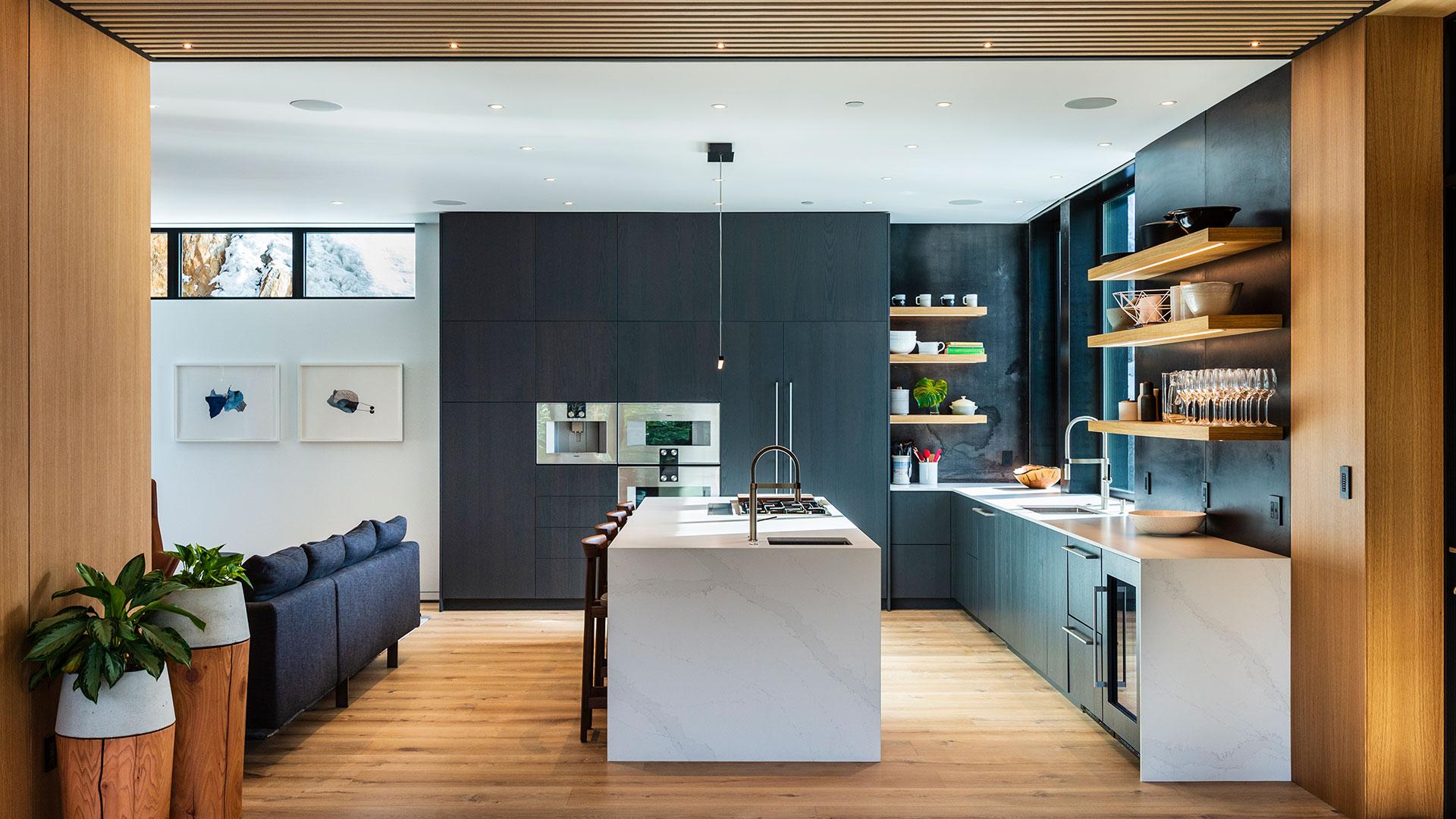 Van Arbour Design Home Portfolio