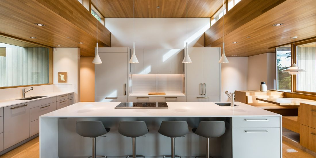 West Vancouver Contemporary 1